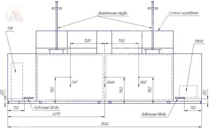 Строительные блок-контейнеры и металлические бытовки